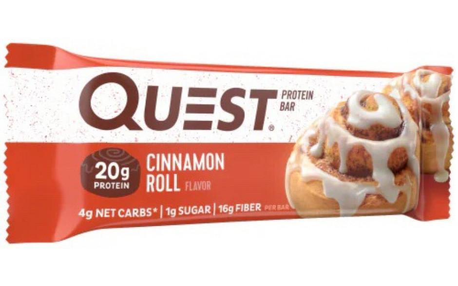 quest-bar-cinnamon-roll