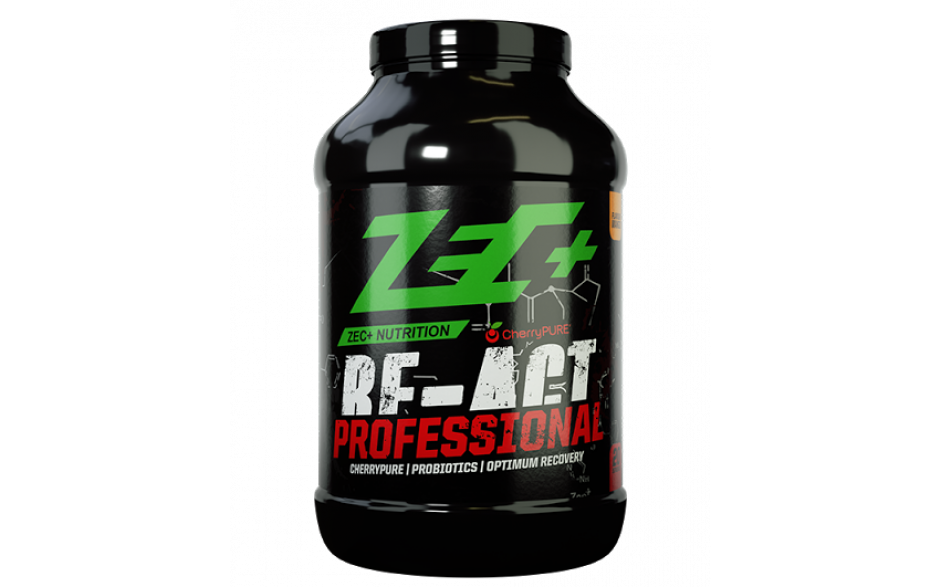 ZEC+ Re-Act Professional - 1700g