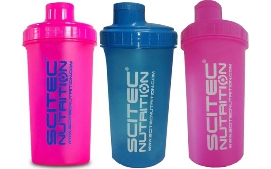 Scitec Nutrition Shaker Neon