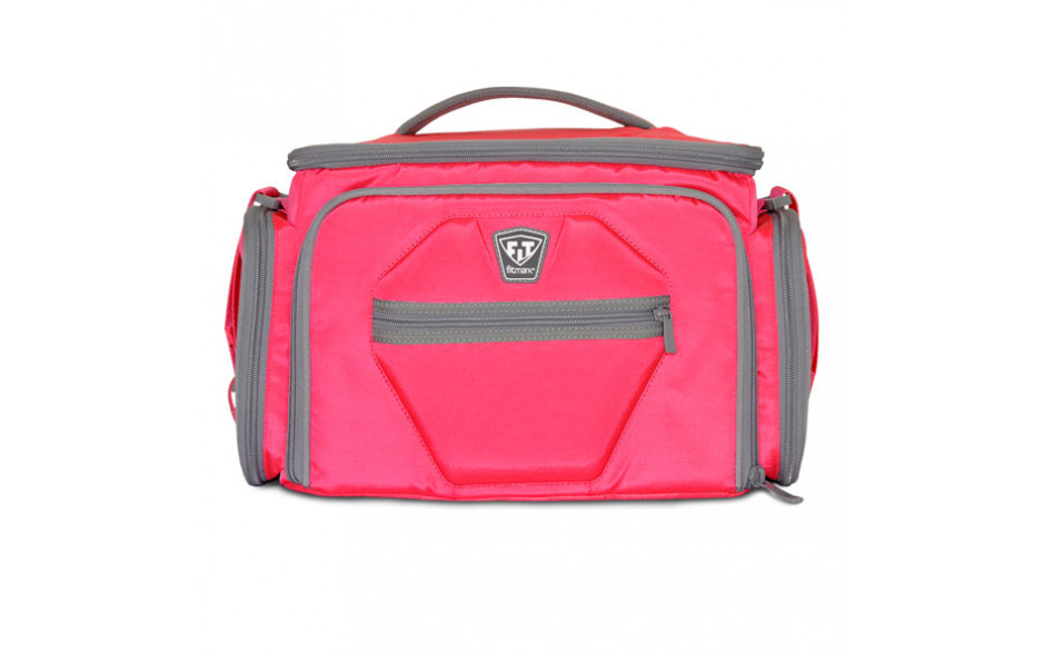 Fitmark THE SHIELD LG-pink