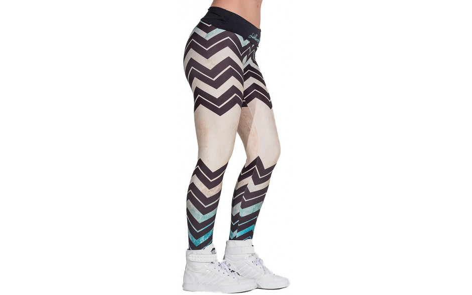 LaBellaMafia Sidewalk Coast Leggings