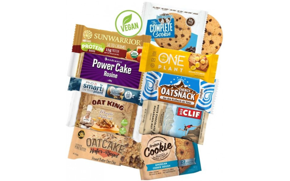 Vegan Bar - Start Up Package