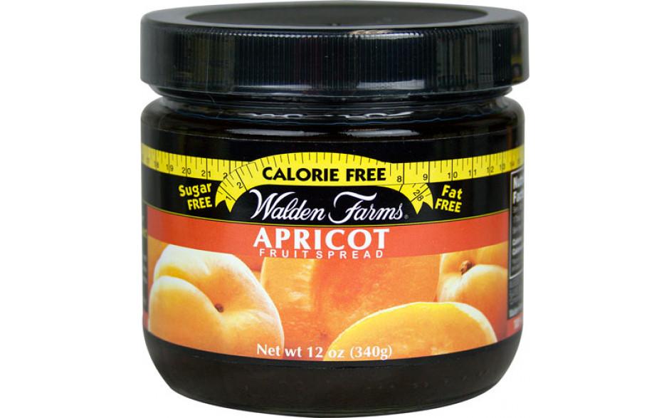 Walden Farms - Apricot Fruchtaufstrich - 340g