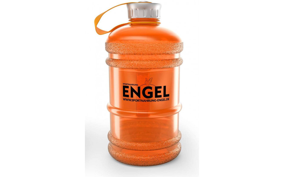 Sportnahrung-Engel Water Gallon - orange