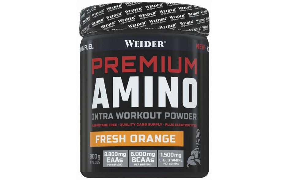 Weider Premium Amino - 800g