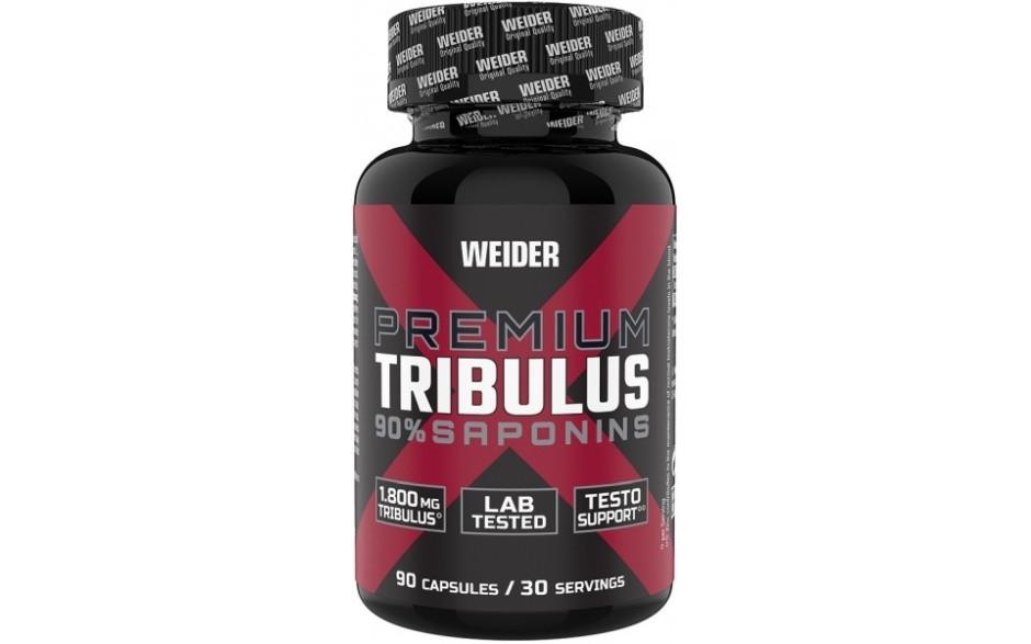 Weider Premium Tribulus - 90 Kapseln