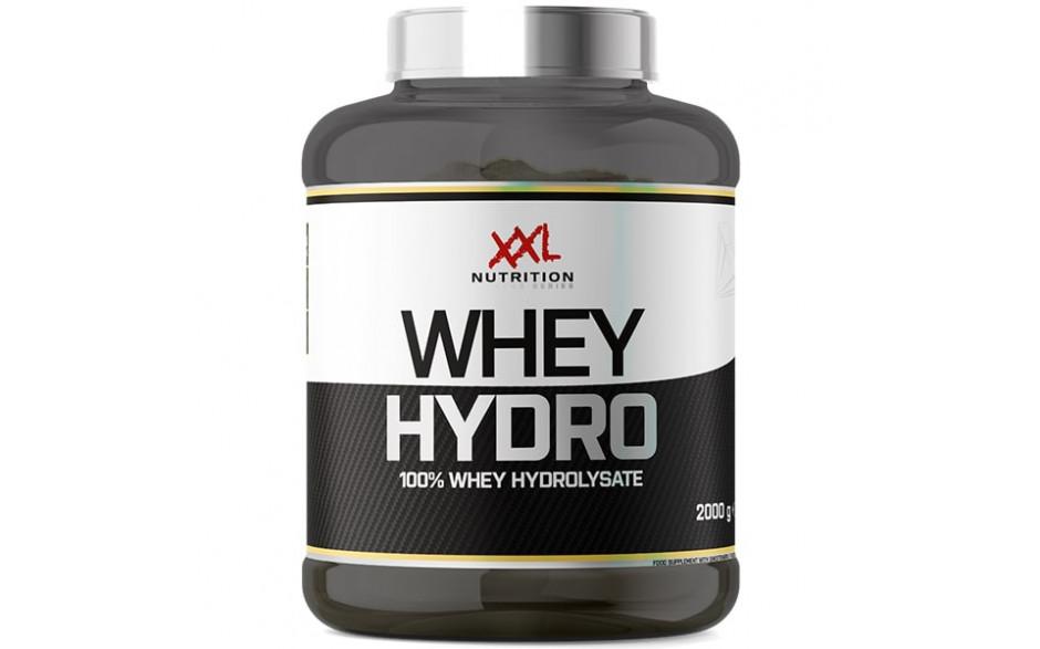 XXL Nutrition Whey Hydrolisat - 2000g