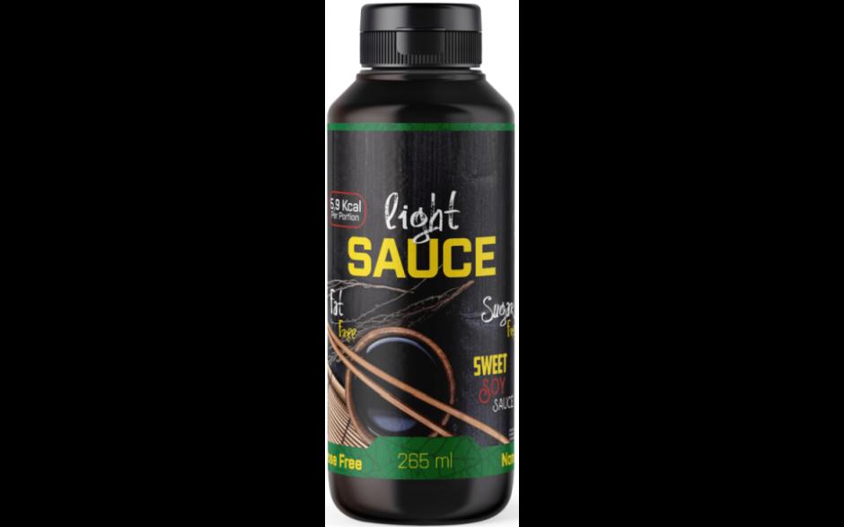 XXL Nutrition Sweet Soy Sauce - 265 ml