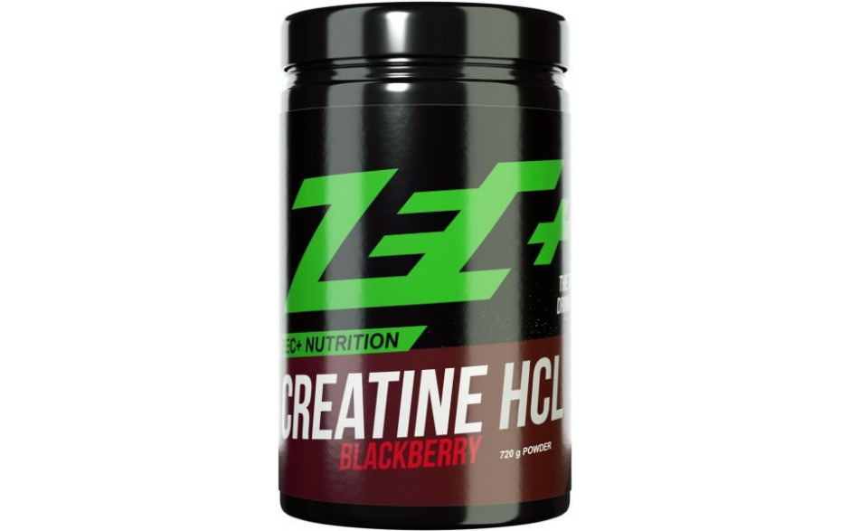 zec-creatin-hcl-blackberry