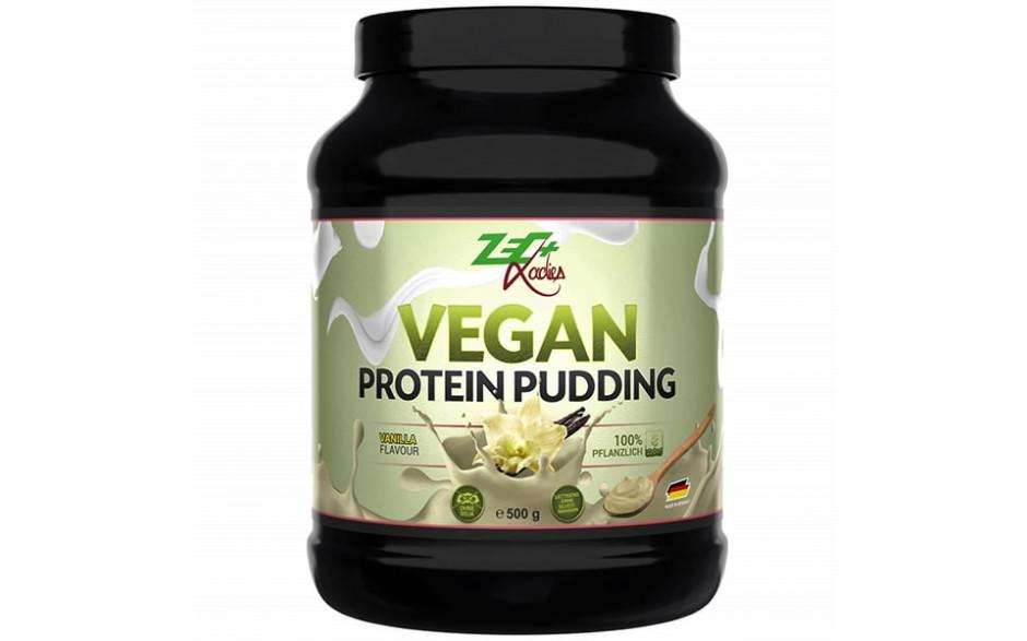 ZEC+ Vegan Protein Pudding - 500g Dose