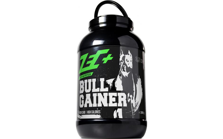 ZEC+ Bullgainer - 3500g