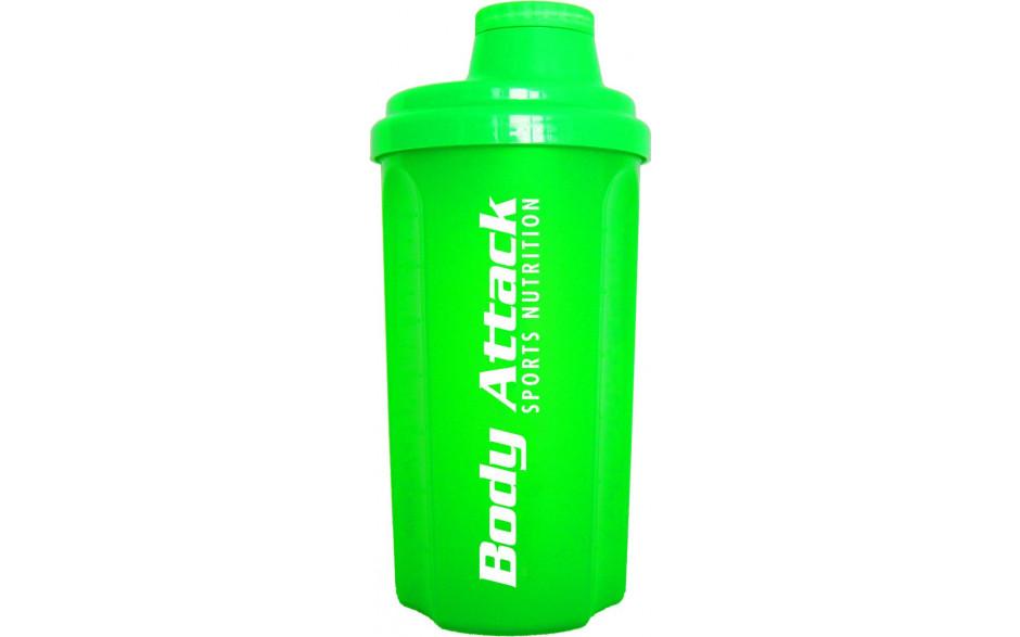 body-attack-shaker-neon-gruen