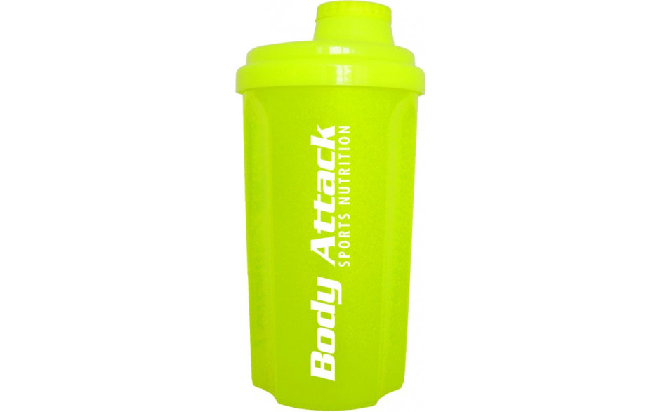 body-attack-shaker-neon-gelb