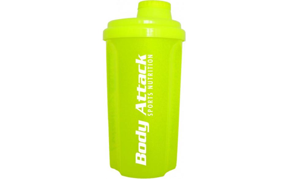 body-attack-shaker-neon-gelb