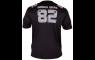Gorilla Wear Fresno T-Shirt - Schwarz/Grau
