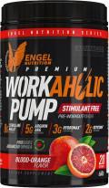 Engel Nutrition WORKAHOLIC PUMP - 660g
