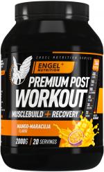 Engel Nutrition Premium Post Workout - 2000g Dose