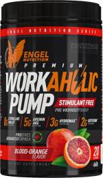 Engel Nutrition WORKAHOLIC® PUMP - 660g