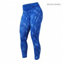 Better Bodies Manhattan High Waist Bright Blue