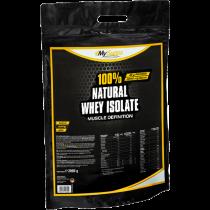My Supps 100% Whey Isolat- 2000g