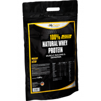 My Supps 100% Whey Protein - 2000g