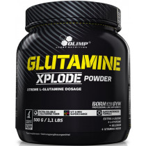 Olimp L-Glutamine Xplode Powder - 500g