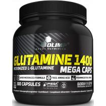 Olimp L-Glutamine Mega Caps - 300 Kapseln