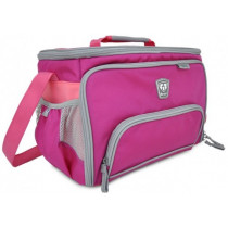 Fitmark The Box LG - pink