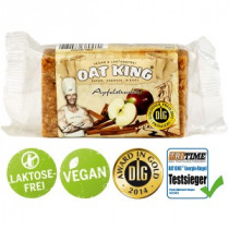 OAT KING Haferriegel - 1 Riegel á 95g