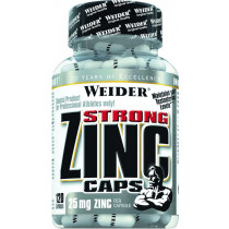 Weider Strong Zinc - 120 Kapseln