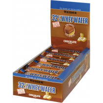 Weider 32% Whey Wafer - 24 Riegel