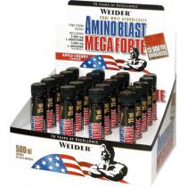 Weider Amino Blast Mega Forte - 20 Ampullen á 25ml