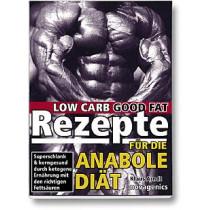 Rezepte für die Anabole Diät (Klaus Arndt)