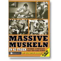 Massive Muskeln (Dr. Ellington Darden)