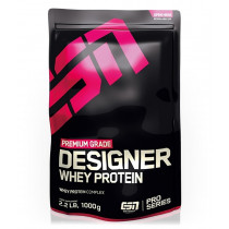 ESN Designer Whey Protein - 1000g Beutel