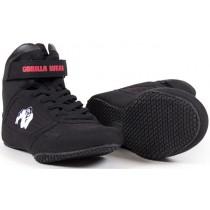 Gorilla Wear High Tops Black