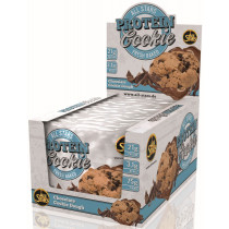 All Stars Protein Cookies - 12x75g