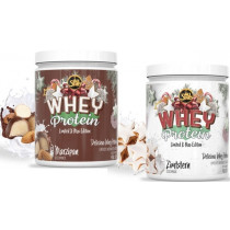 All Stars 100% Whey Protein - X-MAS EDITION
