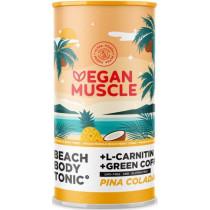 Alpha Foods Vegan Muscle Beach Body Tonic