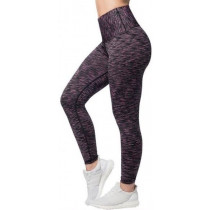 Anarchy Apparel Cushy Leggings - Pink