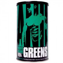 Universal Nutrition Animal Greens - 30 Packs