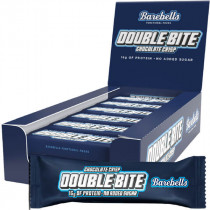 Barebells Double Bite Protein Bar