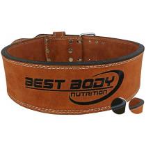 Best Body Nutrition Powerlifting-Kraftdreikampfgürtel
