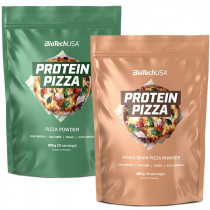 BioTechUSA Protein Pizza - 500g
