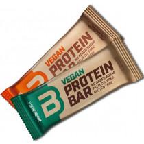 BioTechUSA Vegan Protein Bar