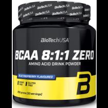 BioTechUSA BCAA 8:1:1 Zero