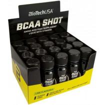 BioTechUSA Bcaa Shot - 20 x 60ml Shot