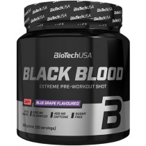 BioTechUSA Black Blood - 300g Dose