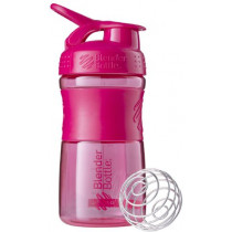 Blender Bottle Sport Mixer - Pink