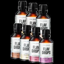 Body Attack Flav Drops Mixbox
